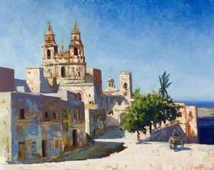 Mellieħa, Malta