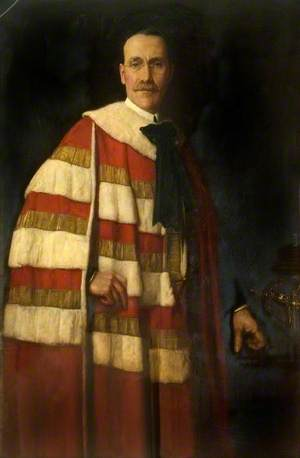 George Herbert Hyde Villers (1877–1955), 6th Earl of Clarendon