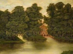 The Mill, Cassiobury Park