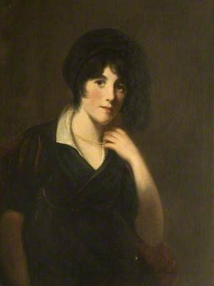 The Cornish Girl