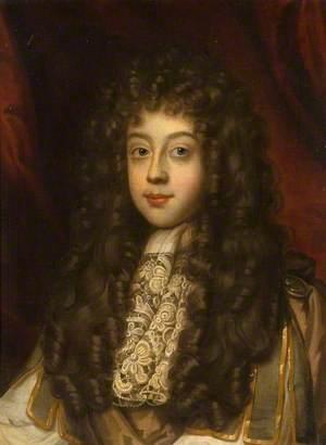 Algernon Capel (1670–1710), 2nd Earl of Essex