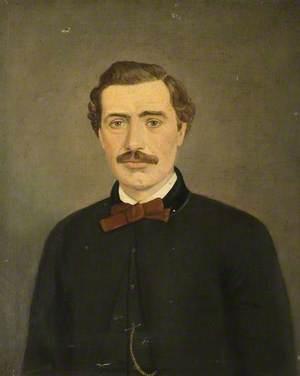Henry Williams (1825–1893)