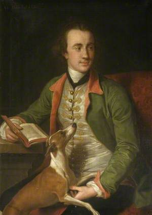 William Anne Holles Capel (1732–1799), 4th Earl of Essex