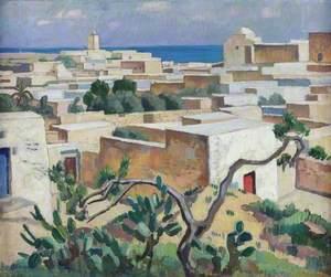 Kalaa Srira, Tunisia