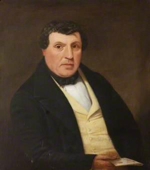 William Merrefield (1797–1893)