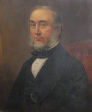 George Turton (1808–1880)