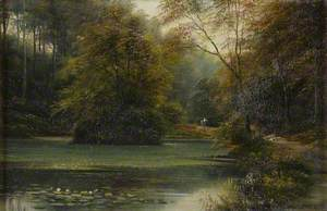 The Golden Valley, Bewdley, Worcestershire