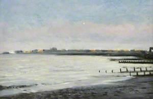 Evening, Shoreham-on-Sea, West Sussex