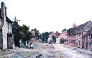 Wyre Hill, Bewdley, Worcestershire