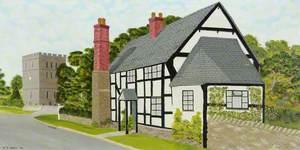Herefordshire Scene