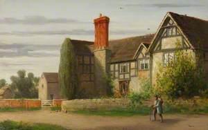 Old Homestead, Webbe's Farm, Bromsgrove, Worcestershire