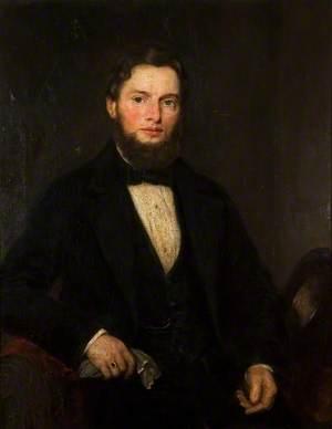 Hubert Smith (1822–1911)