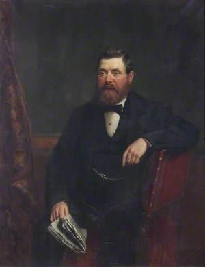 William Wilkinson (1826–1898)