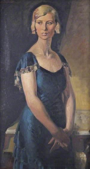 Mrs Nell Jenkins