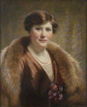 Mary Stevens (1869–1925)