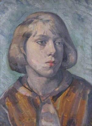Gwendoline Shakespeare (b.1917)