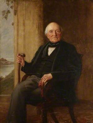 Councillor Henry Workman
