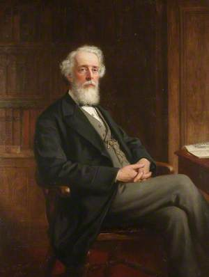 Herbert New (c.1820–1893)