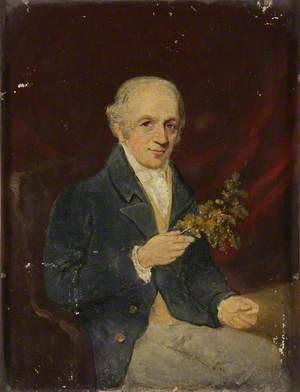 Thomas Andrew Knight, FRS