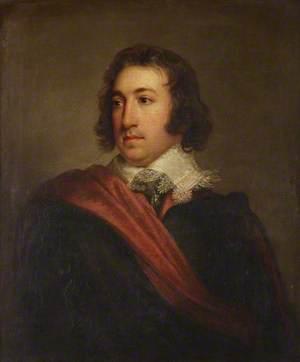George Stephen Kemble (1758–1822)