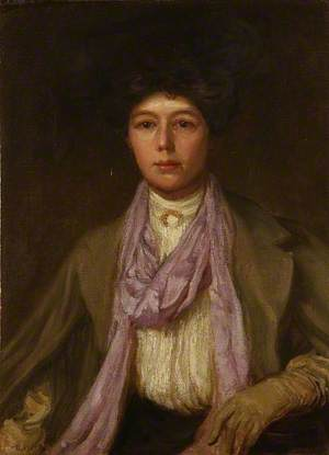 Amelia Hatton (1864–1909)