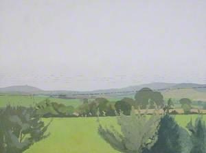 Mayhill to Penyard Wood