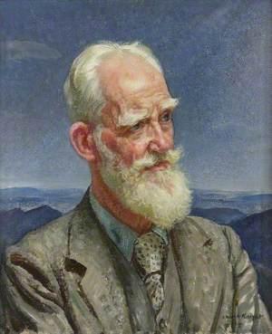 George Bernard Shaw (1856–1950)