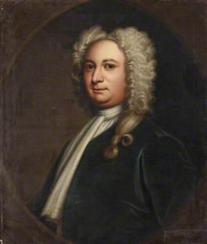 John Brewster, Aged 22