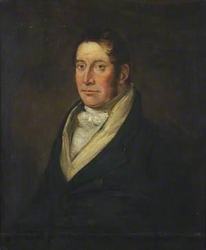 Tom Spring (1795–1851) (Thomas Winter)
