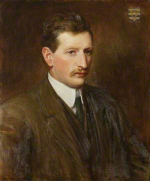 George Marshall (1869–1950), JP, FSA