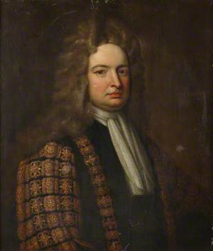 Robert Harley (1661–1724), 1st Earl of Oxford