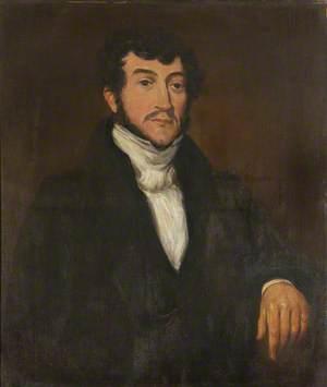 William Butler Best, Esq. (d.1865)