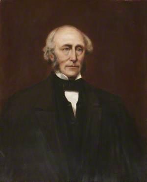 William Grosvenor, Mayor of Kidderminster (1851–1852)