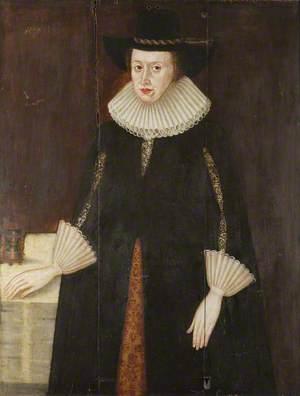 Lady Hawkins (d.1620)