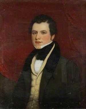 Edwin Smallwood