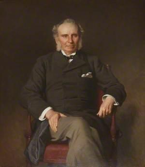 John Corbett (1817–1901)