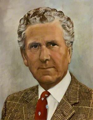 F. Brian Thomas (1911–1982), Consultant Orthopaedic Surgeon