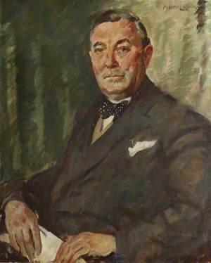 John C. Menzies (c.1890–1980), Secretary-Superintendent