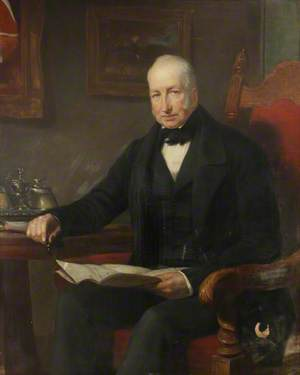 Thomas Kenyon (1780–1851)