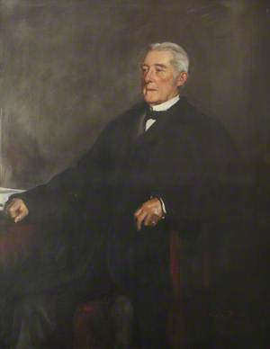 Sir John Bowen Bowen-Jones (1840–1925), 1st Bt, JP