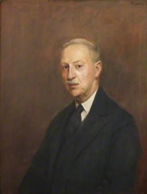 Sir Offley Wakeman (1887–1975)