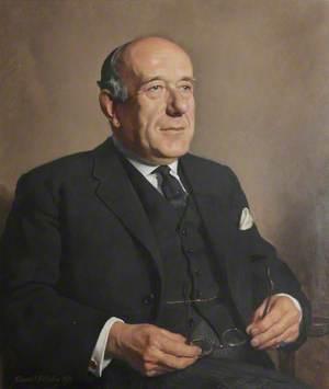 Richard Michael Arthur Chetwynd-Talbot (b.1911)