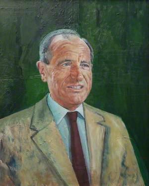 John Robert Stratford Dugdale (1923–1994), Lord Lieutenant of Shropshire (1975–1994)