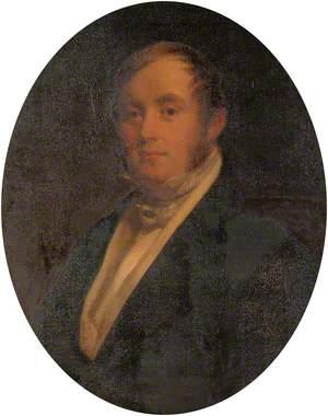 Charles Lloyd, Mayor (1846–1847)