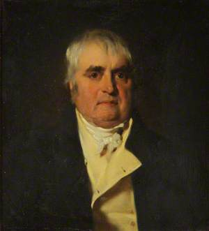 Joseph Birch, Mayor (1848–1849)
