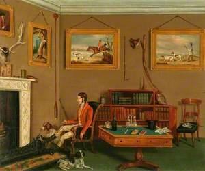 John Mytton (1796–1834)