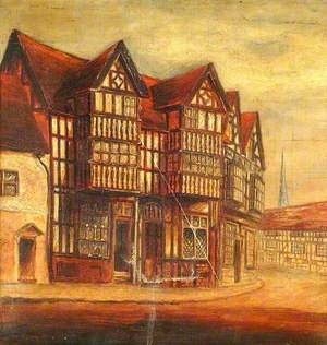 Frankwell, Shrewsbury, Shropshire