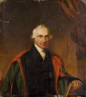 William Clement (1764–1853), Surgeon, Shrewsbury