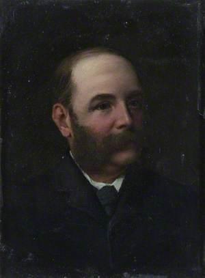 Robert Jasper More (1836–1903), DL, JP, MP for Ludlow (1895)