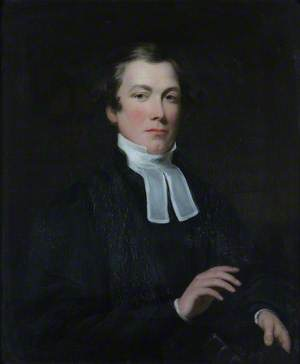 Portrait of a Minister